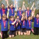 School Games success for 'Team North'!