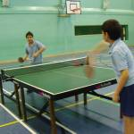 Table Tennis Club at Gosford