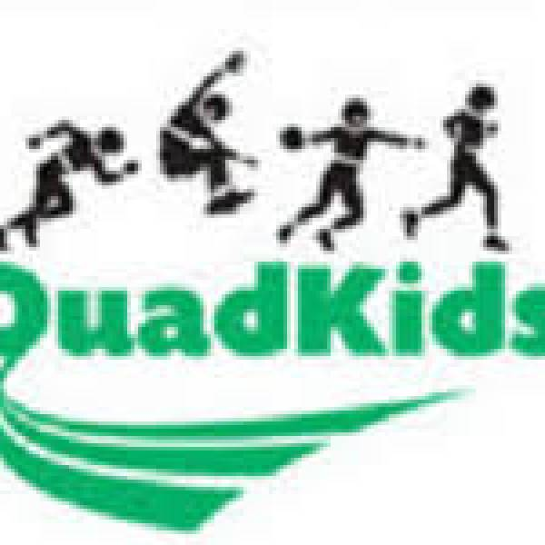 BGN Cluster Virtual Quadkids Athletics