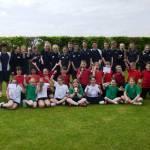The Cooper Family Kwik Cricket Festival