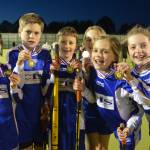 Bicester Area Yr 5/6 Quicksticks Hockey 2014