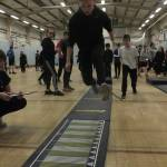 Banbury Ac. G+T Sportshall Athletics