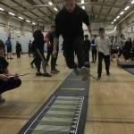 Banbury Ac. G+T Sportshall Athletics