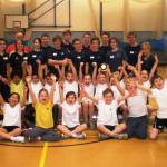 Cooper Family Sportshall Athletics Festivals