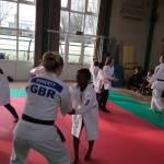 Edward Feild Discover Judo