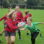 Cooper Cluster Tag Rugby Festival