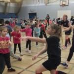 Banbury Cluster Dance Festival