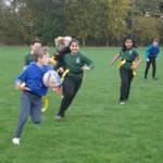 Banbury Area Tag Rugby Festival