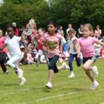 Ofsted praise School Sport Partnerships
