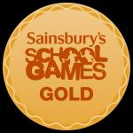 School Games Kitemark Award for Schools