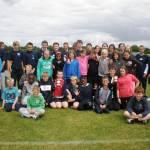 Cooper Family Kwik Cricket Festival 2011