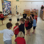 Active Literacy at Finmere