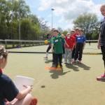 Banbury Academy Year 2 Multi Skills festivals