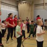 Banbury Area Year 1 Dance Festival