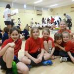 Bicester Family Year 3&4 Girls Multi-skills