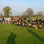 Cross Country Finals Attract Record Numbers