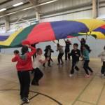 Banbury Academy Inclusion Day 1