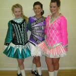 Irish Dancing display for BGN pupils.