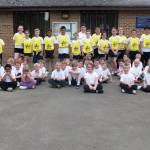 North Kidlington Intra Multi Skills Festival