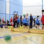 Yr 5&6 G&T Sportshall Athletics