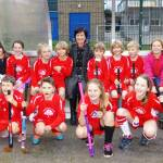 Bicester Area U11 Quicksticks Hockey