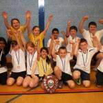 NOSSP Targeted Sportshall Athletics Final