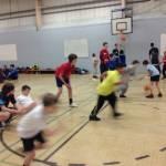 Banbury Academy Inclusion Athletics