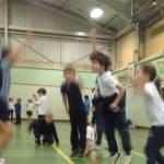 Warriner Dance Festival Starts BBC Campaign
