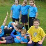 Warriner Year 3/4 Football Tournament