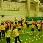 The Warriner School Year 1 Dance Festival