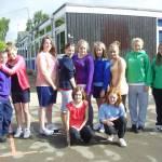 North Kidlington Sports Day