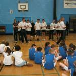 Partnership G+T Athletics Final at BCC