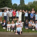 Young Leader Award in West Kidlington