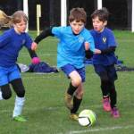 Local Clubs support Partnership Finals