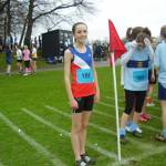Oxfordshire Schools Cross Country