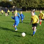 Brookside Victorious in BCC Year 3/4 Football