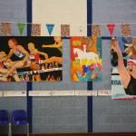 Cooper School Olympic Day