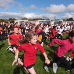 Banbury Area Cross Country 2017