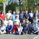 Playground Leaders course in West Kidlington