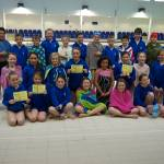 Banbury Area Swimming Competition