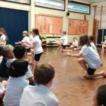 Afternoon of Dance at St John's Primary