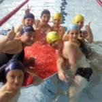 Kidlington Year 4, 5, 6 G&T Swimming Gala