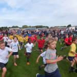 Banbury schools cross country