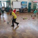 Year 3 PE at William Morris