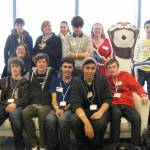 Banbury School Young Game Makers
