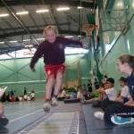 Kidlington G&T Sportshall Athletics