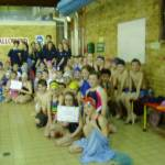 KIDLINGTON G & T SWIMMING FESTIVAL 2010