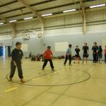 Gifted and Talented Sportshall Athletics