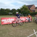 Bicester Go-Cycle Event