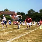 Cooper Family Summer Athletics Festival 2010